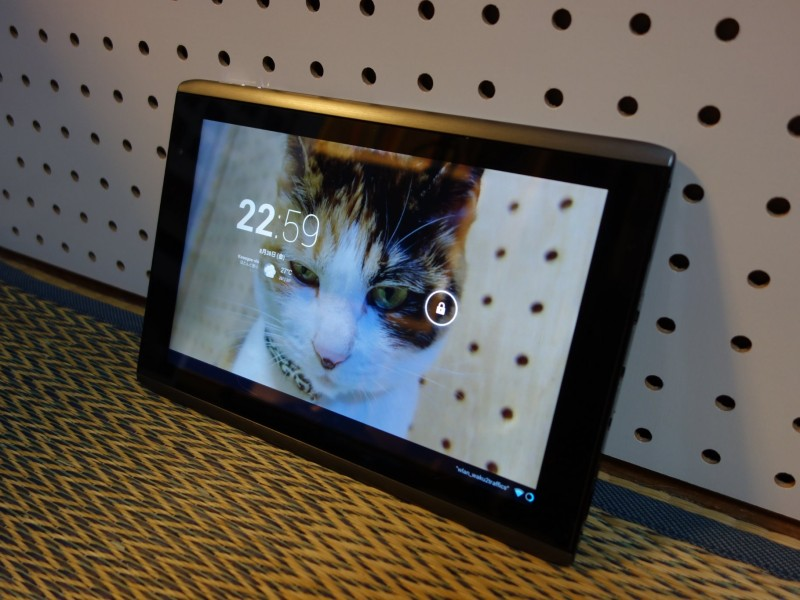 AcerのAndroidタブレット「ICONIA TAB A500」にAndroid4.2.2を入れてみた