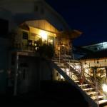川越のカフェ「RAG CAFE」に行ってきた(川越スカラ座タイアップ)