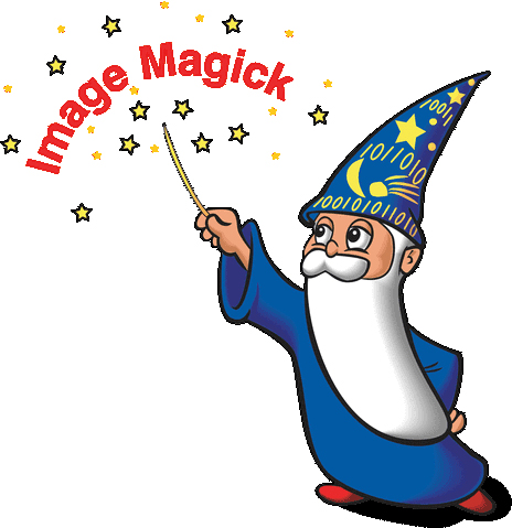 Image::Magickのインストール