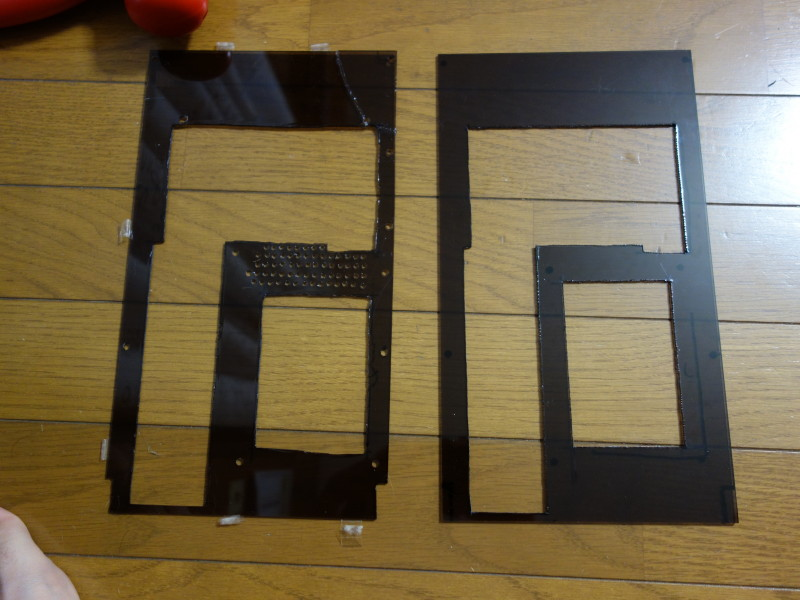 NG集:IBMのx3105中身総入れ替え!古くなったメーカー製PCを自作機にする_10