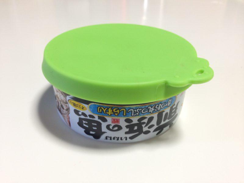 猫缶カバーキャップ