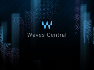 Waves Central(V12)の再インストール